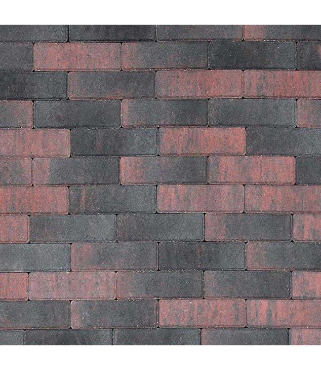 Tremico Dikformaat Rood-zwart