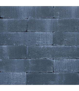 Wallblock Old Antraciet 15x15x30 cm