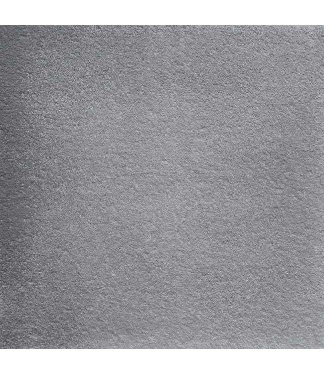 Metro Tegel Prisma Zilver 60x60x4 cm