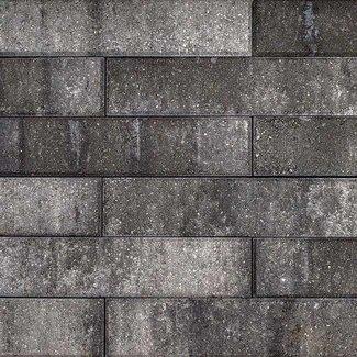Wallblock Facet Zeeuws Bont 12x12x60