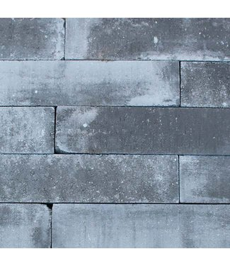 Wallblock Old Zeeuws Bont 15x15x60 cm