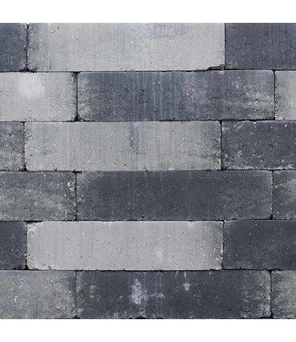 Wallblock Old Smook 15x15x30 cm