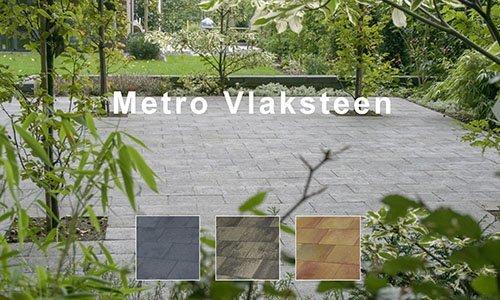 Metro Vlaksteen