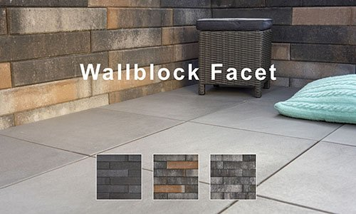 Wallblock Facet