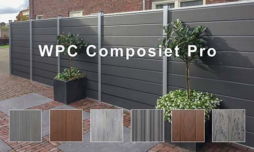 WPC Composiet Pro
