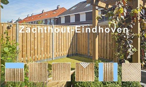 Zachthout Vuren Eindhoven