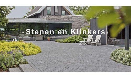 Stenen Klinkers