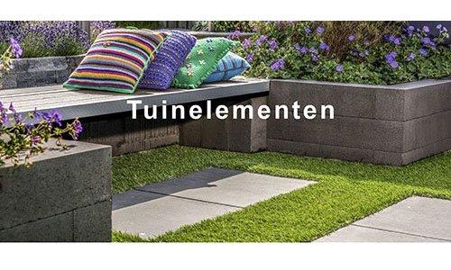 Tuinelementen