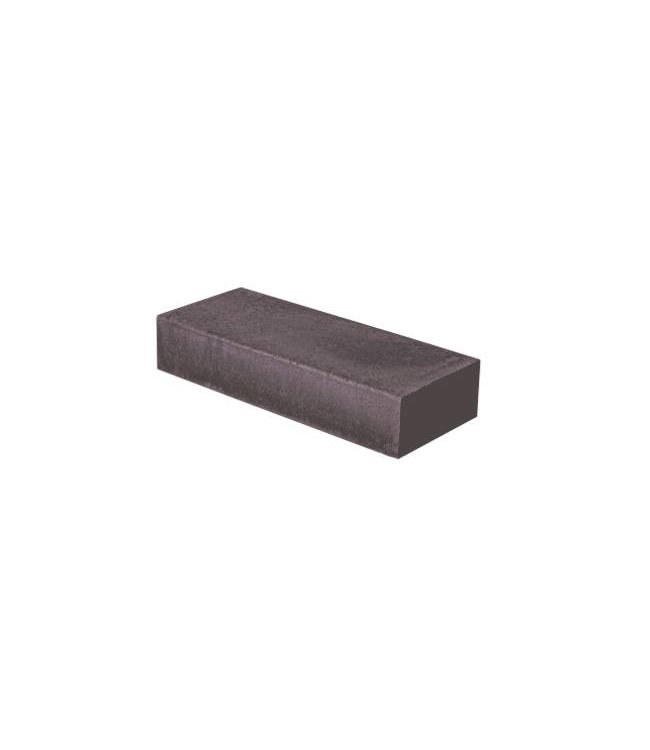 Oud Hollandse Taupe Trap- / Bloktrede Massief 100x37x15