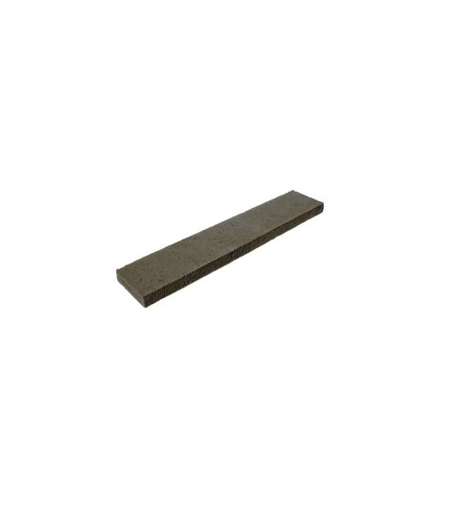 Oud Hollandse Opsluitband / Tegel Taupe 100x20x5