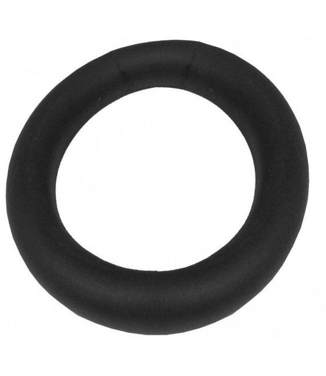 Hexaline rubber verloopring Ø11-Ø8cm