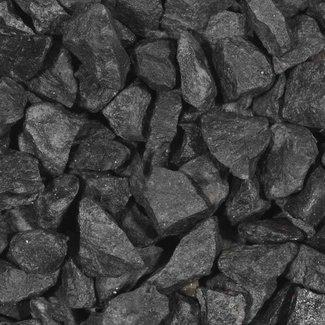 Basalt brokken 25-63mm