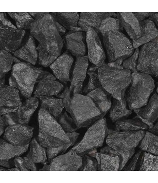 Basalt brokken 25-63mm