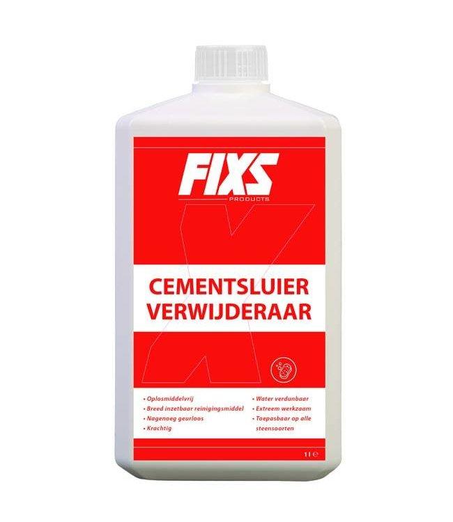 Fixs Cementsluier verwijderaar