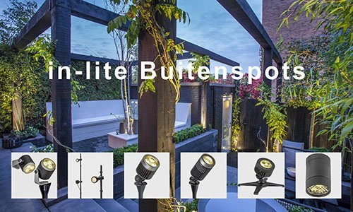 In-Lite Buitenspots