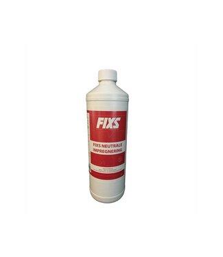 Fixs Neutrale impregnering met waterafstotende werking