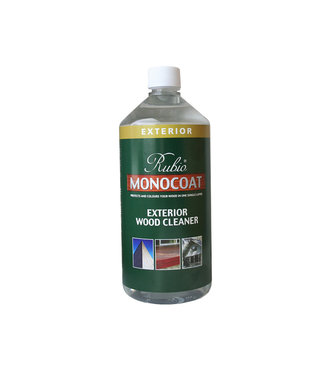 Exterior Wood cleaner 1 ltr