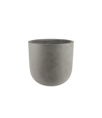 Static rond Grey