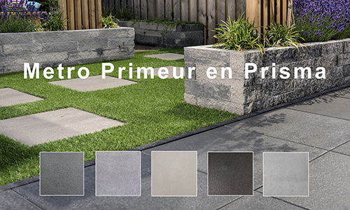 Metro primeur / Prisma