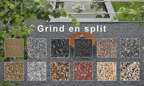 Grind en Split