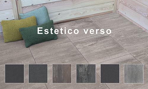 Estetico Verso