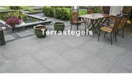 Terrastegels