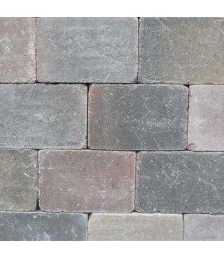 Brons genuanceerd 15x20x6 cm