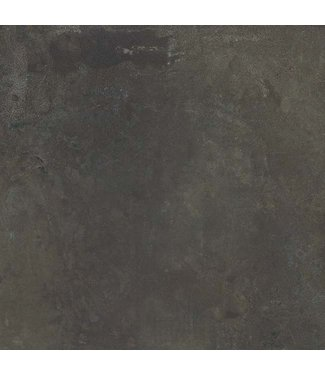 Cerasolid Metalico Grey / Antracite 60x60x3 cm