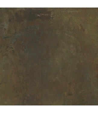 Cerasolid Metalico Brown 60x60x3 cm