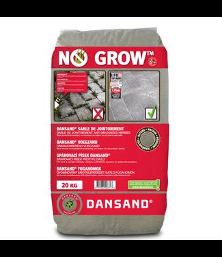 "Fixs Dansand ""No Grow"" 20 kg voegzand Natural"