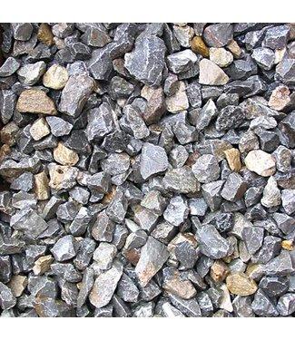 Ardenner brokjes grijs 25-40mm 500 kg