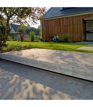 Oud Hollandse Tegel 150x120x10 Grijs