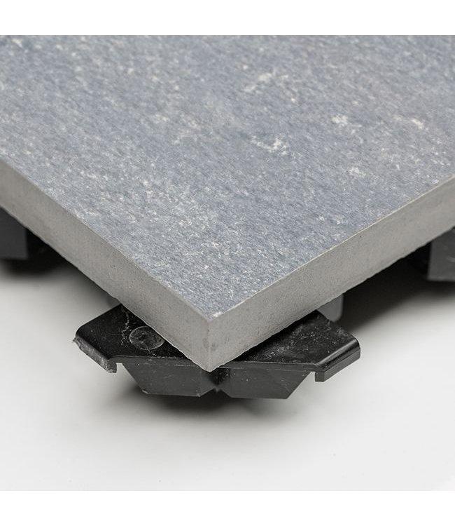 Ceramidrain Belgium Grey 60x60x4