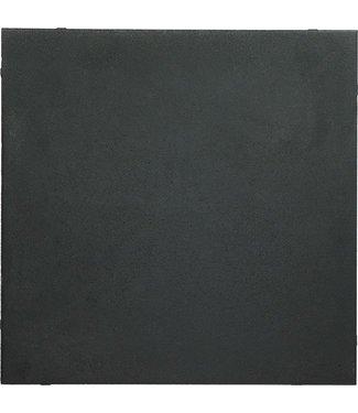 Furora Antraciet facet 60x60x4 cm