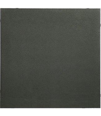 Furora Grafiet Facet 60x60x4 cm