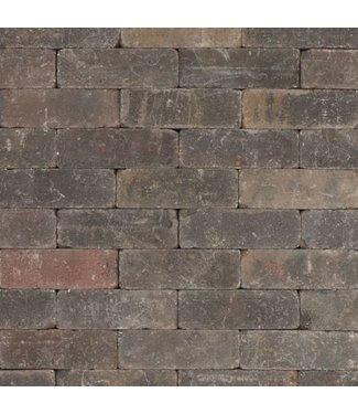 Dikformaat Brons genuanceerd 21x7x7 cm