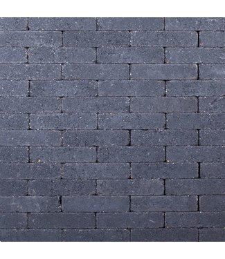 Waalformaat Antraciet 20x5x7 cm