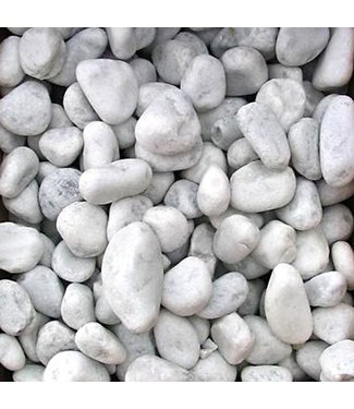 Carrara grind 40-60 mm 20 kg