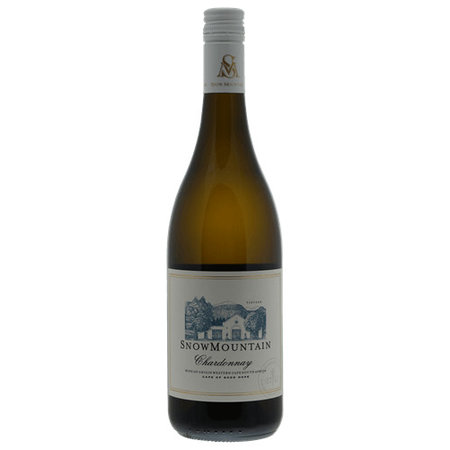 Snow Mountain Chardonnay 2019