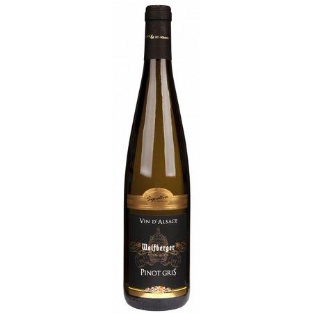 Wolfberger Pinot Gris Signature 2019