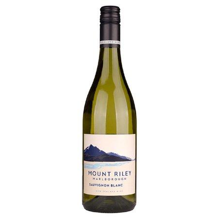 Mount Riley Marlborough, Sauvignon Blanc 2019