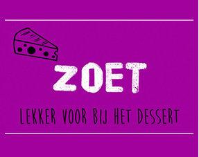 Zoet & Port