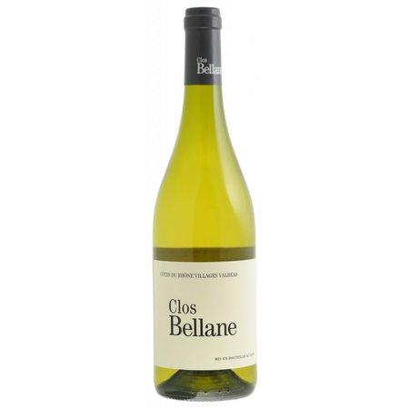 Clos Bellane Valréas Blanc 2018