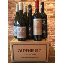Proefdoos Oldenburg wines