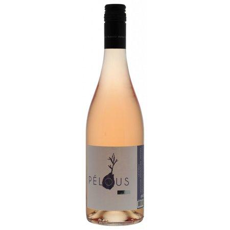 Pelous rosé 2018