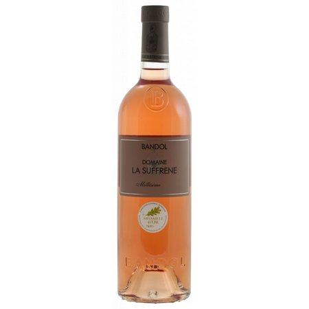 Domaine La Suffrène – Bandol Rosé 2020