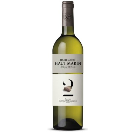 Haut Marin Amande Colombard & Sauvignon Blanc 2019
