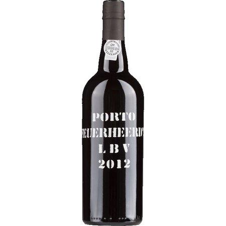 Feuerheerds Late Bottle Vintage 2014