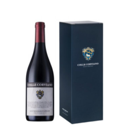 Colle Corviano Montepulciano Magnum incl. Verpakking