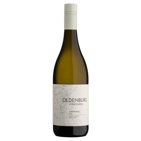 Oldenburg Chardonnay 2018